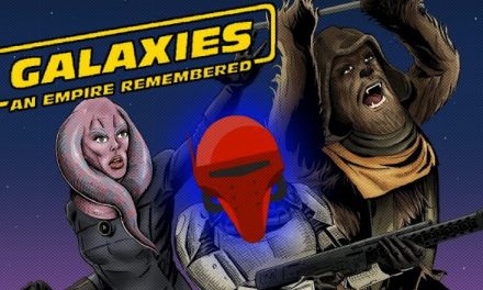 The Definitive Unauthorized Guide to Star Wars Galaxies