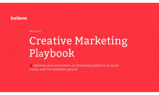 Creative Marketing Playbook