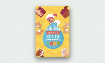 How to Wash Your Hands – for Kids!