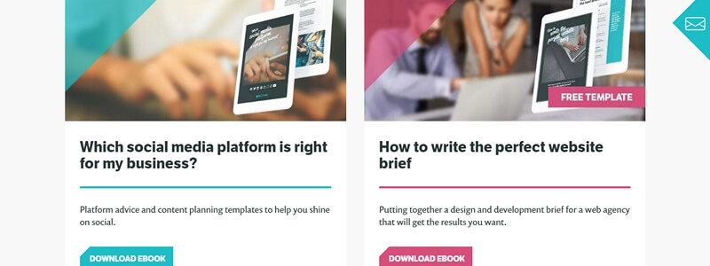 7 Free Digital Design and Marketing Ebooks