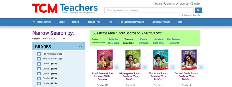 Free Teacher Approved Learn At Home Resources