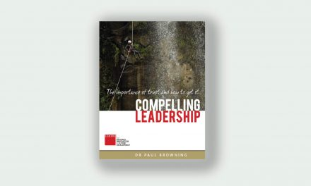 Compelling Leadership – The Importance of Trust and How to Get It