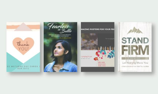 4 Free Motivational, Inspirational and Christian Ebooks