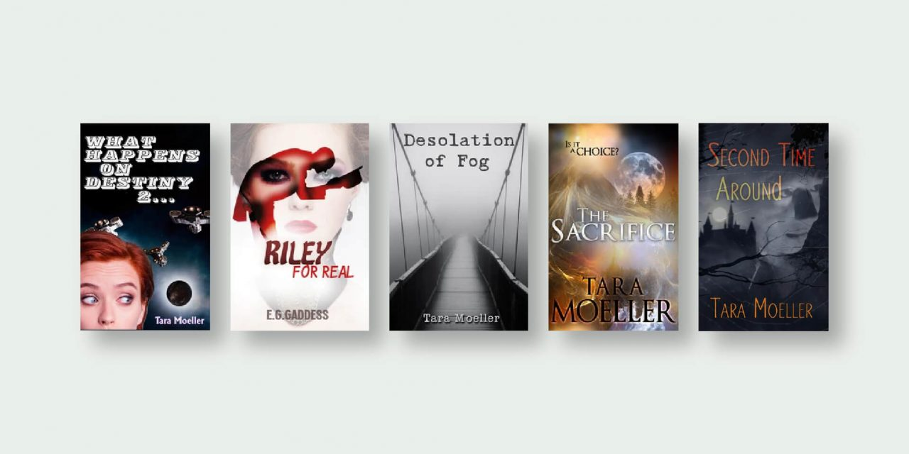 5 Free Fantasy, Sci-Fi & Steampunk Ebooks