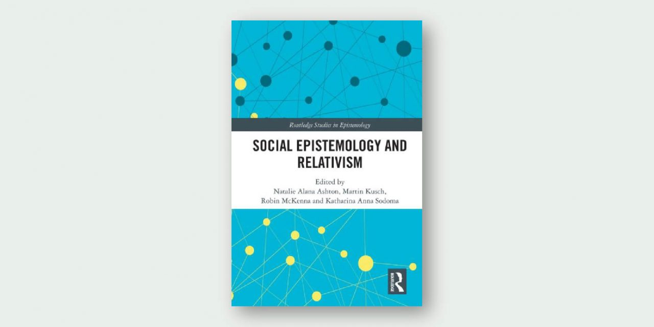 Social Epistemology and Relativism
