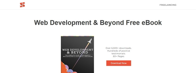 Web Development & Beyond - The Complete Guide to Becoming A Web Developer & Successful Freelancer