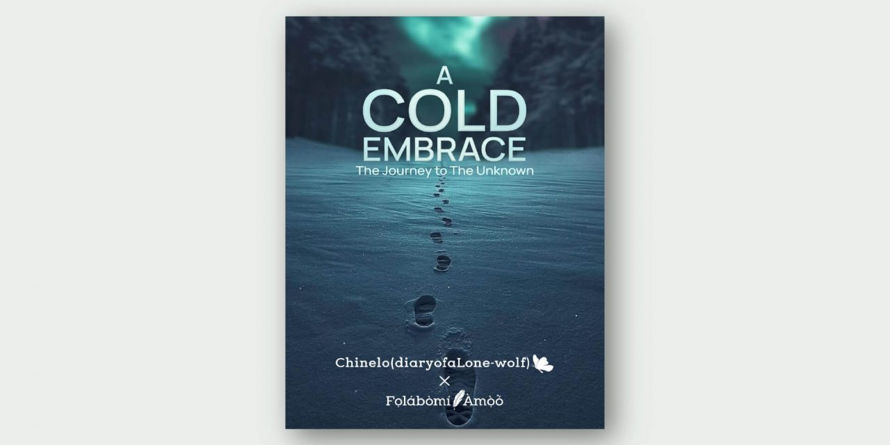 A Cold Embrace: The Journey to The Unknown