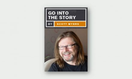Writing A Screenplay – Go Into the Story
