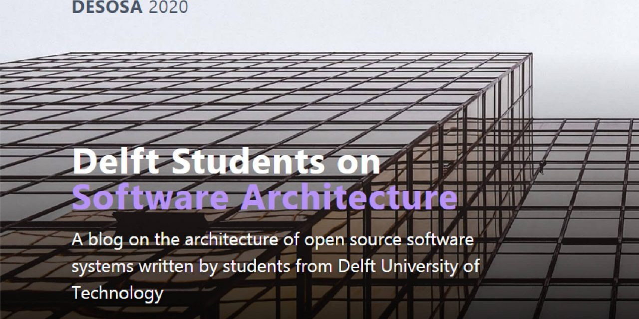 Technical Essays: Software Architecture of 28 Different Open Source Systems