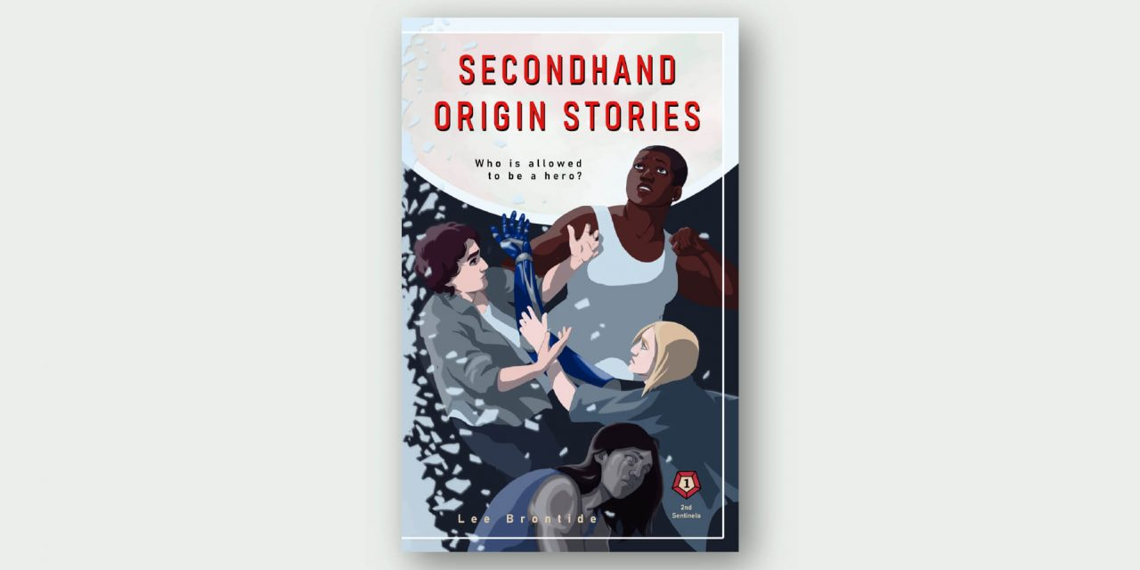 Secondhand Origin Stories: Who is Allowed to be a Hero?