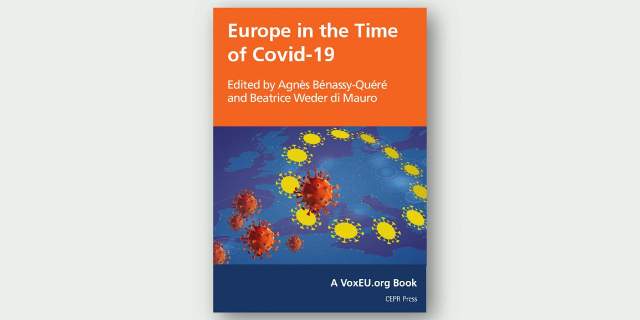 Europe in the Time of Covid-19