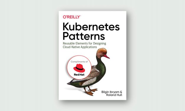 Kubernetes Patterns – Resusable Elements for Designing Cloud-Native Applications