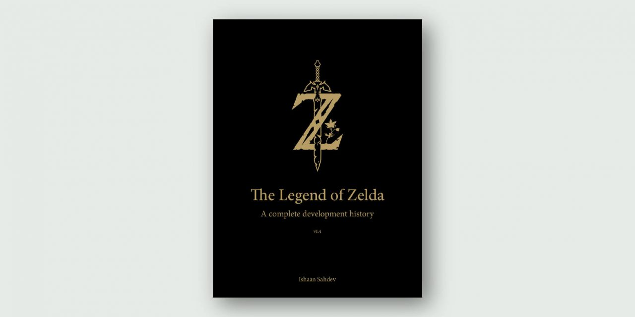 The Legend of Zelda – A Complete Development History