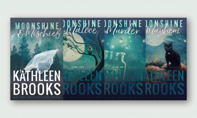 Moonshine Hollow Series (4 Free Ebooks)