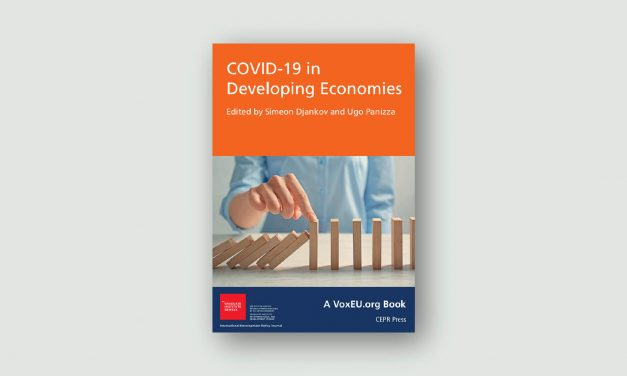 COVID-19 in Developing Economies