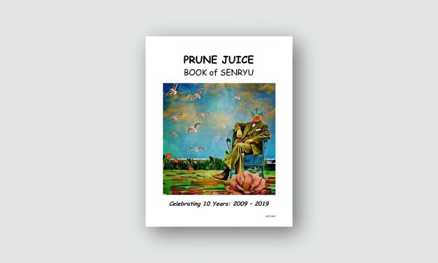 Prune Juice Book of Senryu
