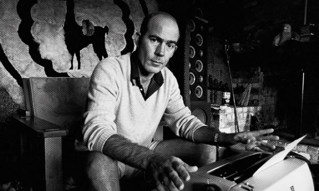 13 Great Articles and Essays by Hunter S. Thompson