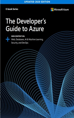 The Developer's Guide to Azure by Chris Pietschmann