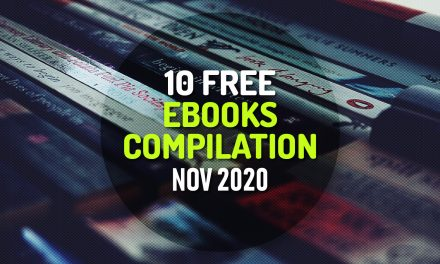 10 Free Ebooks Compilation – November 2020