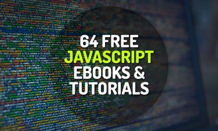 64 Free Javascript Ebooks and Tutorials