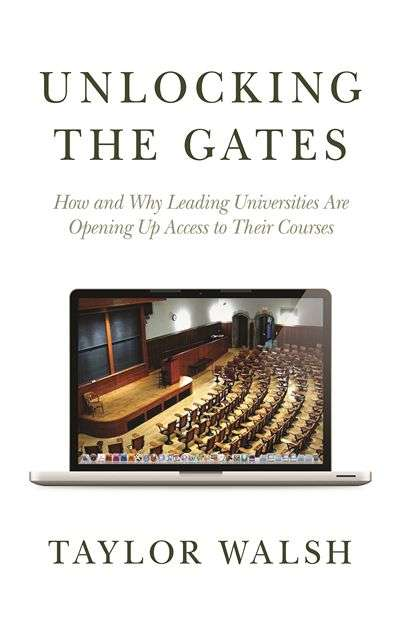 Unlocking the Gates by Taylor Walsh