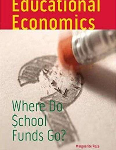 Where Do School Funds Go? by Marguerite Roza
