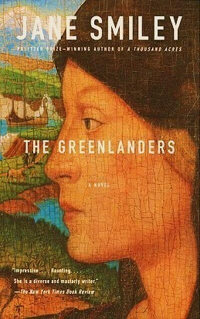 Greenlanders by Jane Smiley
