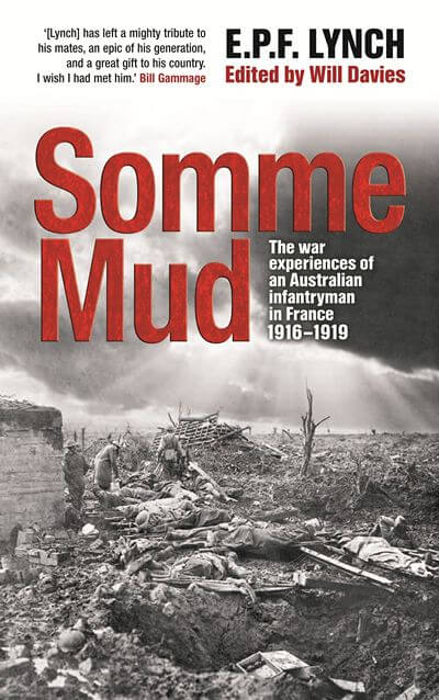 Somme Mud by Lynch