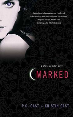 The House of Night Series