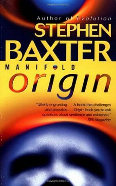 Manifold trilogy by Stephen Baxter