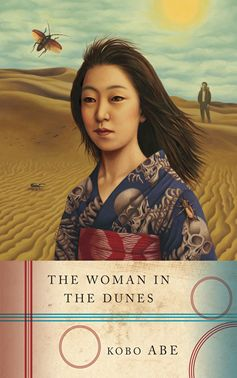 The Woman in the Dunes