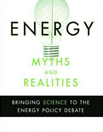 Energy Myths and Realities by Vaclav Smil