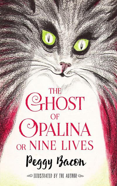 The Ghost Of Opalina by Peggy Bacon