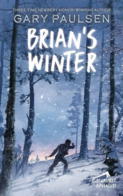 Brian's Winter by Paulsen