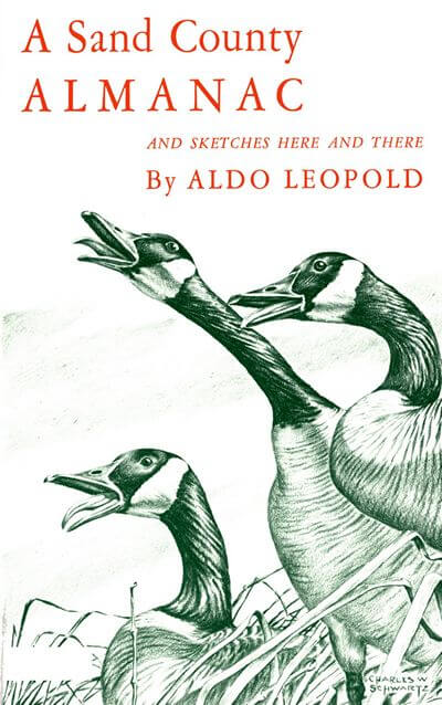 Sand County Almanac by Leopold