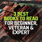 What to Read? 3 Best Books To Read For A Beginner, Veteran and Expert from Each Genre – Part 1