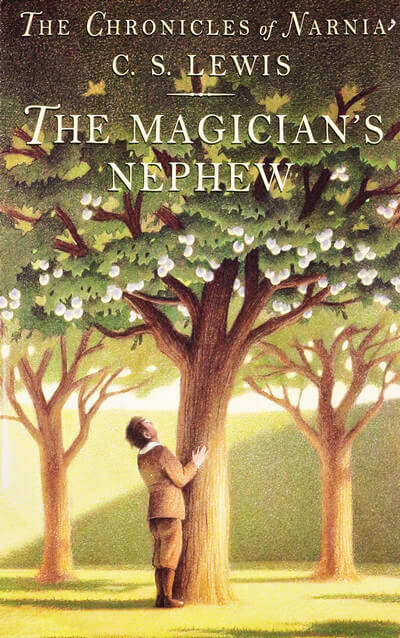 The Magicians Nephew by CS Lewis