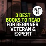 What to Read? 3 Best Books To Read For A Beginner, Veteran and Expert from Each Genre – Part 2