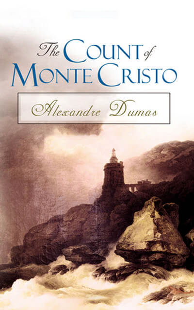 The Count of Monte Cristo by A. Dumas