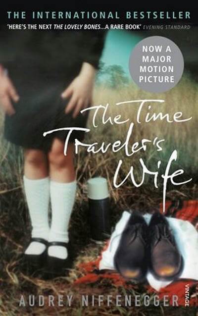 Time Travellers Wife by Audrey Niffenegger