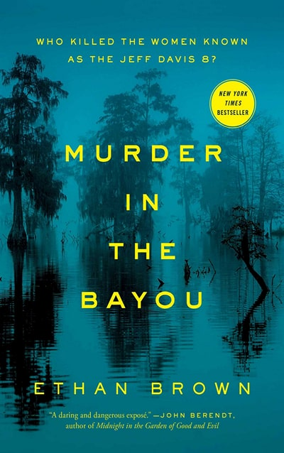 Murder on the Bayou by Ethan Brown