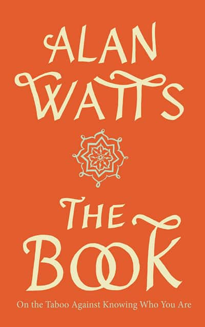 The Book by Alan Watts
