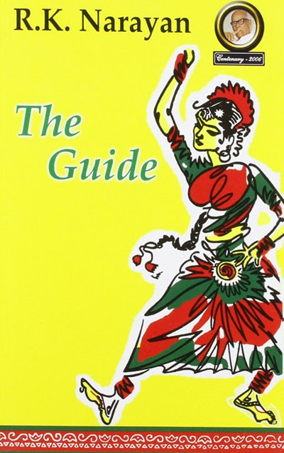 The Guide by R K Narayan
