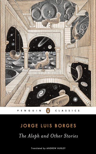 The Aleph by Borges