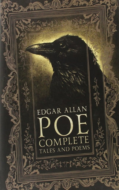 Any collection by Edgar Allan Poe