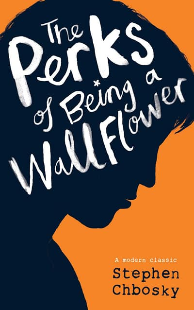 The Perks of Being a Wall Flower by Stephen Chbosky
