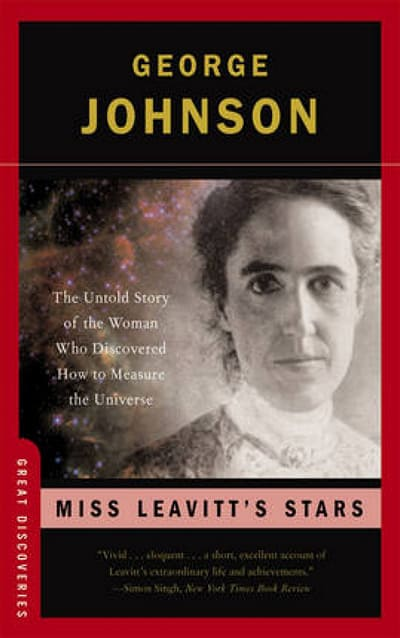 Ms Leavitts Stars by George Johnson