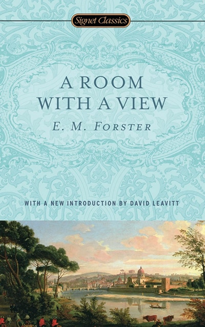 A Room with a view by E.M Forster