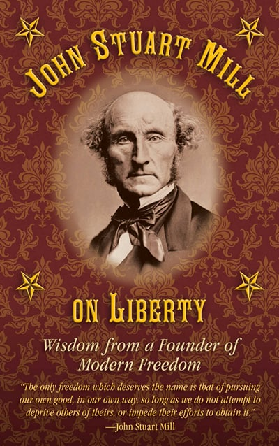 On Liberty by J.S. Mill