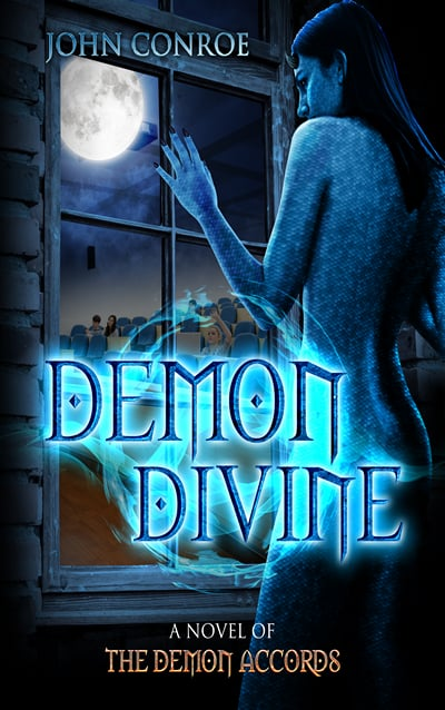 The Demon Accords by John Conroe
